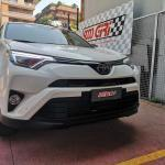 """Elaborazione Toyota Rav 4 Hybrid """"Ultimate"""""""