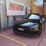 "Elaborazione Audi TT 2.0 Tfsi ""Borderline"""