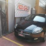 "Elaborazione Fiat Bravo 1.4 T-Jet ""Bravissima"""
