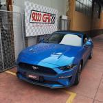 "Elaborazione Ford Mustang 2.3 Ecoboost Cabrio ""Regimental"""