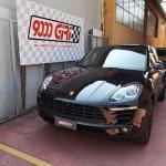 """Elaborazione Porsche Macan 2.0 Turbo benzina """"Splendida splendente"""""""