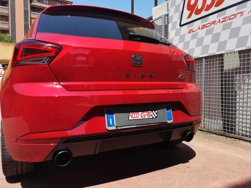 Seat Ibiza Fr 1.5 turbo benzina