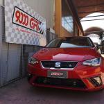 """Elaborazione Seat Ibiza Fr 1.5 turbo benzina """"Il risveglio del leone"""""""