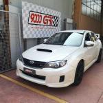 "Elaborazione Subaru Impreza Wrx 2.5 ""Portentosa"""