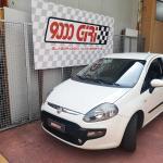 """Elaborazione Fiat Grande Punto 1.2 16v """"Trouble maker"""""""