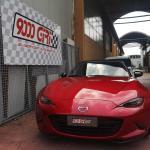 """Elaborazione Mazda Mx 5 1.5 """"Hellas"""""""