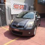 "Elaborazione Toyota Yaris Ts ""Volpina"""