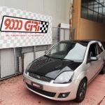 """Elaborazione Ford Fiesta 1.2 16v """"Victory"""""""