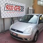 "Elaborazione Ford Fiesta 1.4 16v ""Keep calm"""