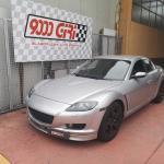 """Elaborazione Mazda Rx 8 """"Olgiatina"""""""