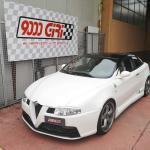 """Elaborazione Alfa Romeo Gt 3.2 V6 """"Dolci emozioni"""""""