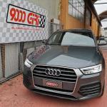 """Elaborazione Audi Q3 2.0 tdi """"Round up"""""""