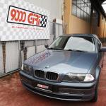 "Elaborazione Bmw 320 e46 ""Breaking news"""