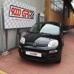 """Elaborazione Fiat Panda 1.3 mjet """"La Leopolda"""""""