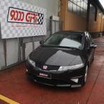 """Elaborazione Honda Civic Type R """"Moda Milano"""""""