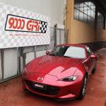 "Elaborazione Mazda Mx5 2.0 ""Hard rock"""