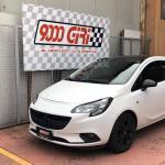 """Elaborazione Opel Corsa 1.3 td """"Solida"""""""