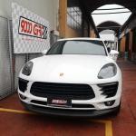 """Elaborazione Porsche Macan 2.0 turbo benzina """"Stato dell'arte"""""""