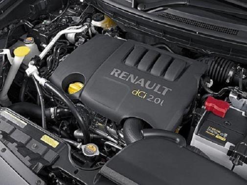 Nissan XTrail 2.0 dci powered by 9000 Giri