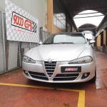 "Elaborazione Alfa Romeo 147 1.6 ts ""Tenerife"""