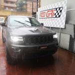 "Elaborazione Jeep Grand Cherokee 3.0 crd ""Need love"""