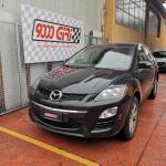 """Elaborazione Mazda cx 5 tdci """"Una storia importante"""""""