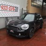 "Elaborazione Mini Countryman Cooper S ""Open up"""