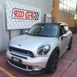 "Elaborazione Mini Countryman 2.0 Sd ""Open mind"""