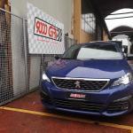 """Elaborazione Peugeot 308 sw """"Linette"""""""