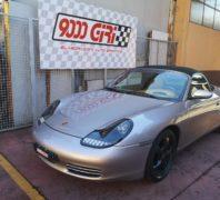 """Elaborazione Porsche Boxter 2.7 987 """"Awesome"""""""