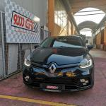 """Elaborazione Renault Clio 1.6 Rs Trophy """"Look luminoso"""""""