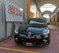 "Elaborazione Renault Clio 1.6 Rs Trophy ""Look luminoso"""
