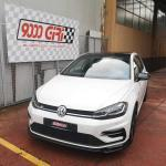 "Elaborazione Vw Golf 7.5 1.5 Tsi ""Love September"""