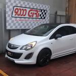 """Elaborazione Opel Corsa 1.2 16v """"Bellissima"""""""