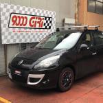 """Elaborazione Renault Scenic XMode """"Polivalente"""""""