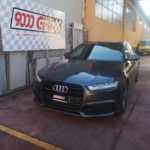 """Elaborazione Audi A6 3.0 tdi Avant """"Stilosa"""""""