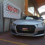 """Elaborazione Audi TT 2.0 tdi """"Sold out"""""""
