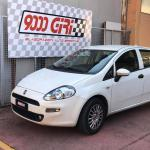 "Elaborazione Fiat Punto 1.4 16v ""Point breack"""