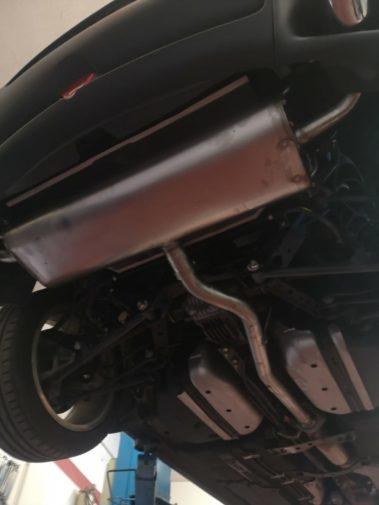 Mazda Rx8 powered by 9000 Giri