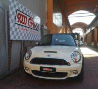 """Elaborazione Mini Cooper S """"Track day"""""""