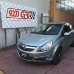 """Elaborazione Opel Corsa 1.2 16v """"Sally"""""""