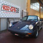 """Elaborazione Porsche 911 3.2 Cabrio """"Acapulco"""""""