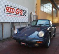 """Elaborazione Porsche 911 SC Cabrio """"Acapulco"""""""