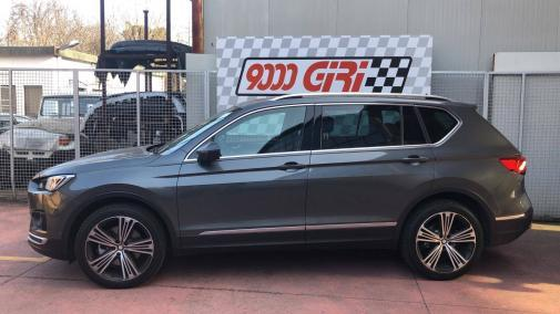 Seat Terraco 1.9 td powered by 9000 Giri