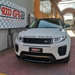 "Elaborazione Range Rover Evoque 2.0 Si4 ""Walking away"""