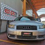 """Elaborazione Audi A3 1.6 """"Reunion"""""""