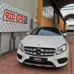 """Elaborazione Mercedes Cla 200d """"Punteggio pieno"""""""