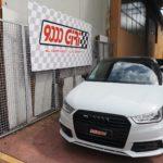 "Elaborazione Audi A1 1.4 tsi ""Nice place to be"""