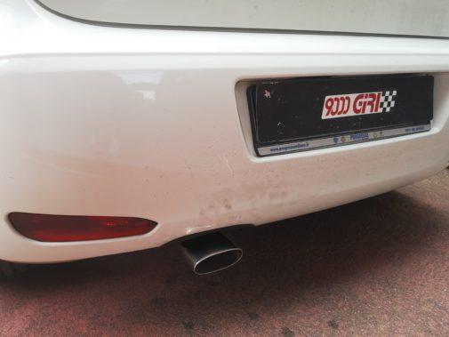 Fiat Grande Punto 1.2 16v powered by 9000 Giri