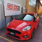 """Elaborazione Ford Fiesta 1.0 Ecoboost """"Tecnica perfetta"""""""